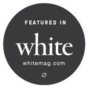 Featured on White