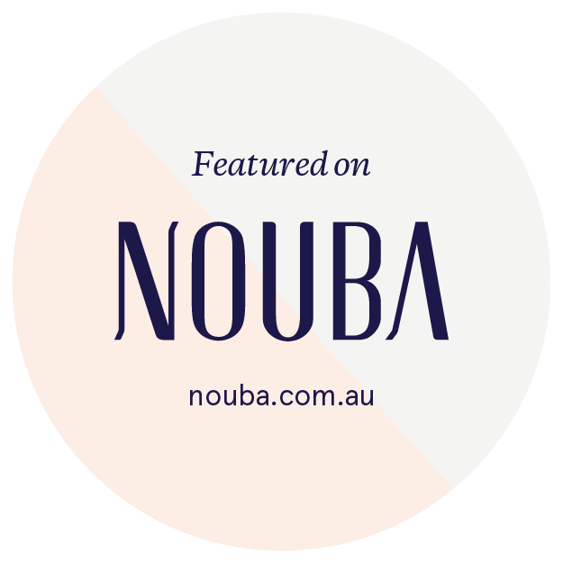 Featured on Nouba