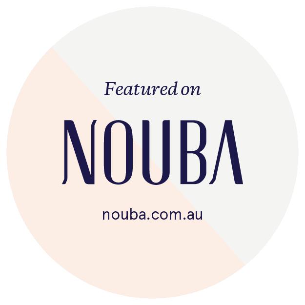 Featured on Nouba
