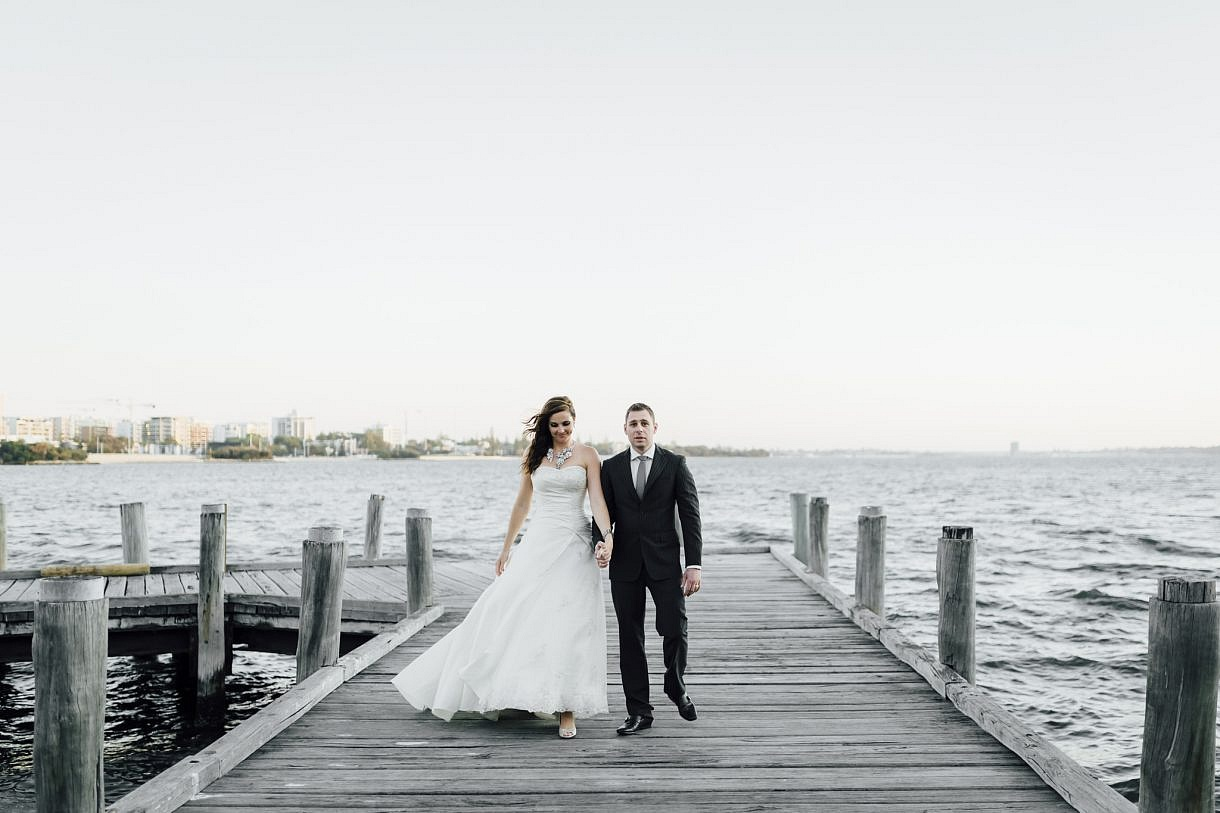 Adam Levi Browne Portrait and Wedding Photography Old Swan Brewery Perth