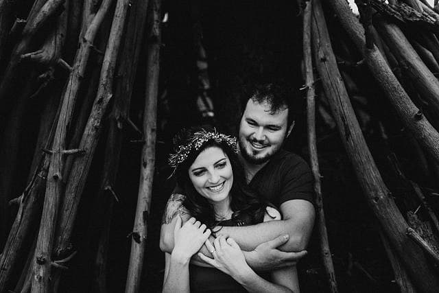 Adam Levi Browne Mosman Park Portrait and Joondalup engagement shoot