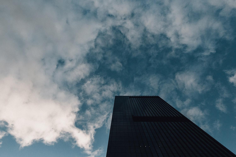 Perth Building Landscape Image