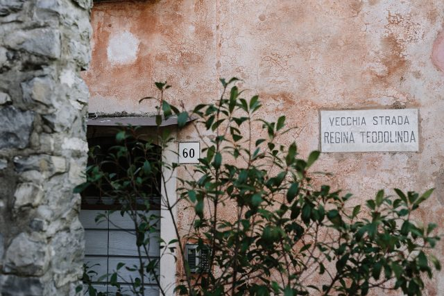 Vila Regina Teodolinda