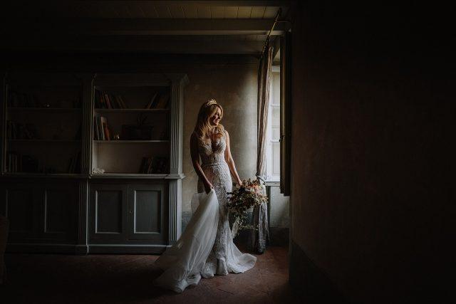 Bride Vila Regina Teodolinda Pallas Couture