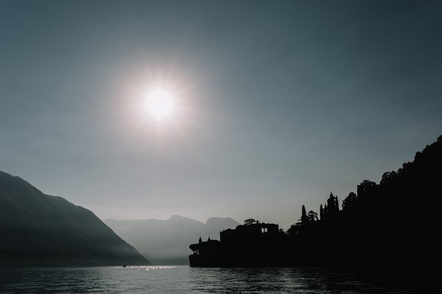 Vila Balbianello Lake Como