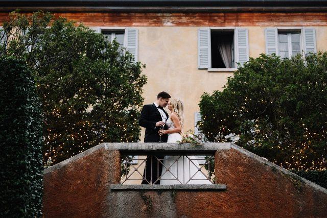 Bride Groom Vila Regina Teodolinda