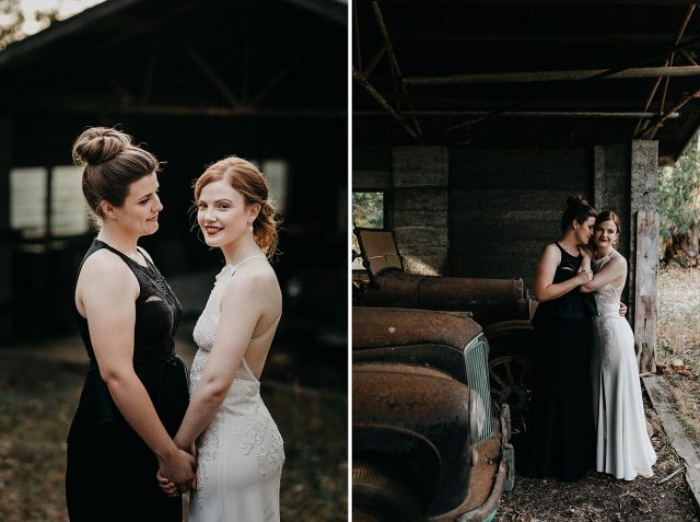 Same Sex Brides