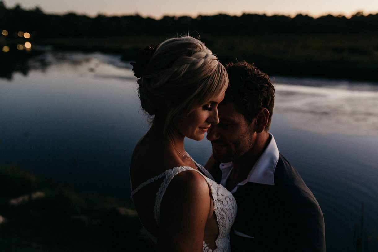 Yanchep National Park Wedding Last Light