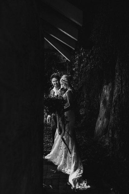 Yanchep National Park Wedding