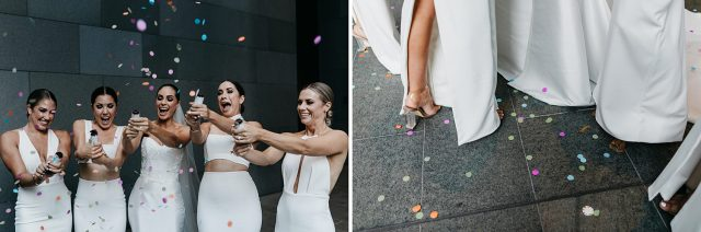 Confetti Wedding Perth Como Treasury