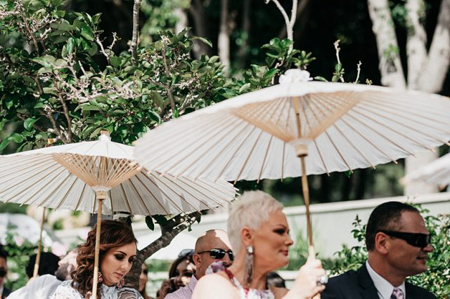 301 Ceremony Margaret River Secret Garden Wedding