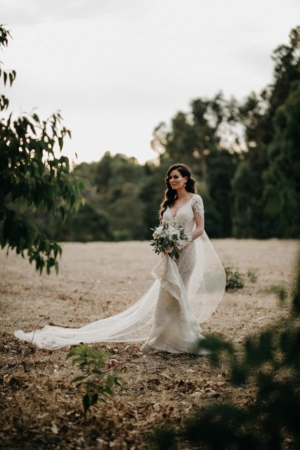 346 Golden Hour Bride Ashleigh Jade Wedding Photos Perth