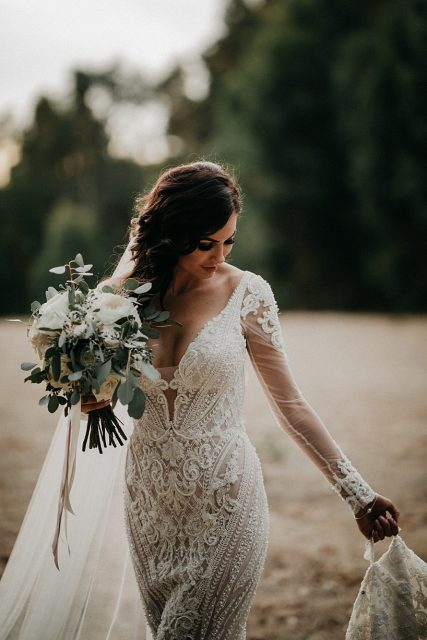 347 Golden Hour Bride Ashleigh Jade Wedding Photos Perth