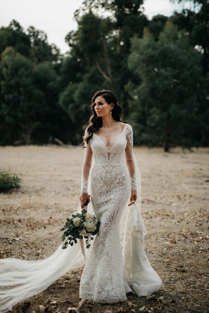 348 Golden Hour Bride Ashleigh Jade Wedding Photos Perth