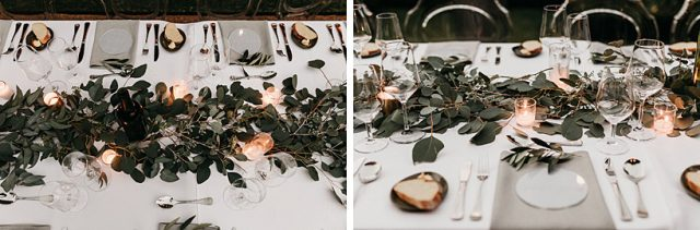 352 Margaret River Secret Garden Reception Details