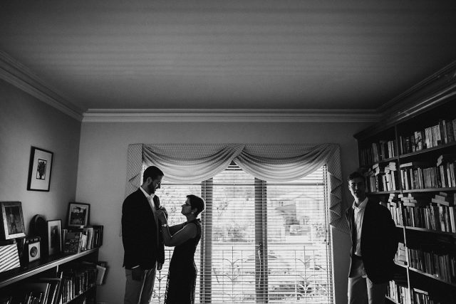 Groom Wedding Perth Photographer