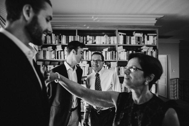 Groom Wedding Perth Photographer