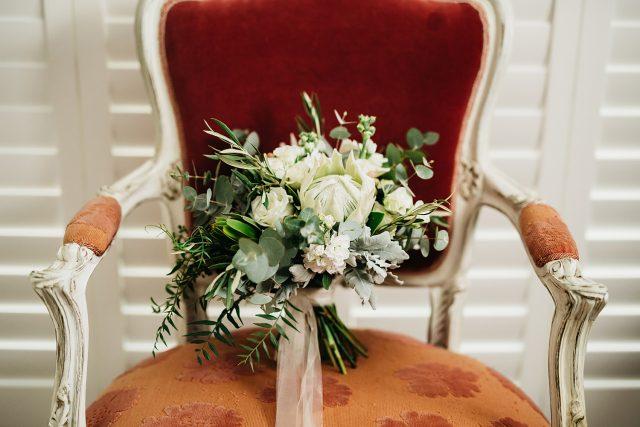 Flower Bouquet The Wild Stem
