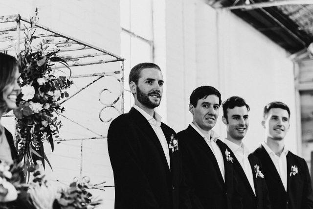 Stackwood Wedding Fremantle
