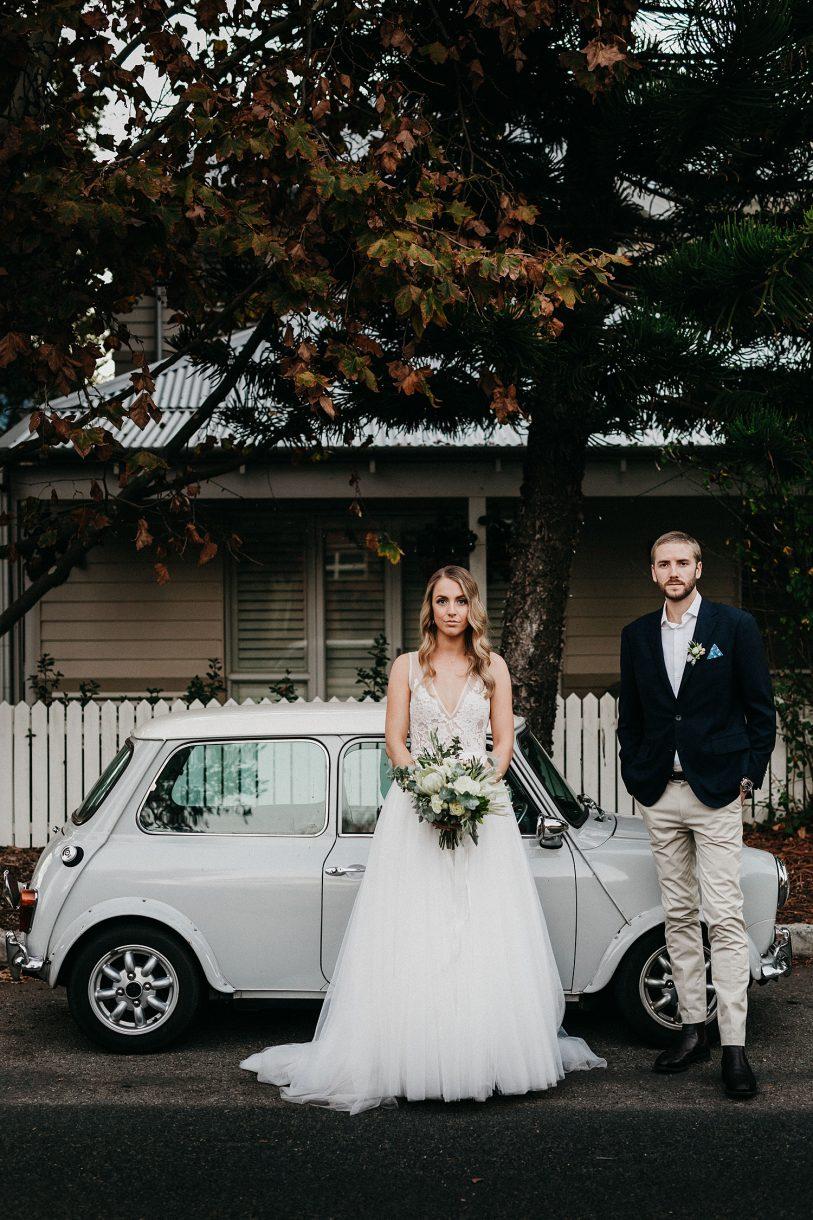 Stackwood Wedding Fremantle Bride Groom