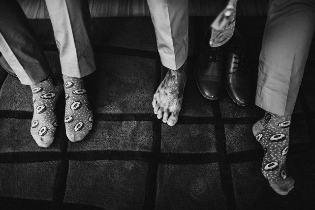 Wedding Photographer Perth Tattoo Documentary
