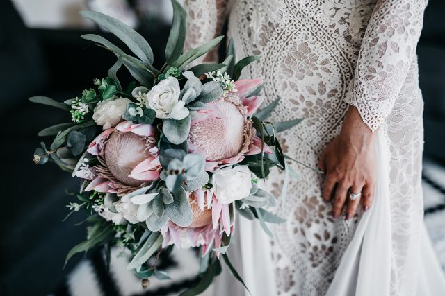 Flowers Florals Perth Wedding Grace Loves Lace