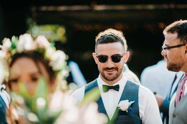 Guest Wedding Perth