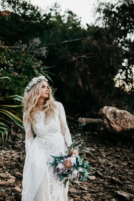 Bride Greens Place Reserve Wedding