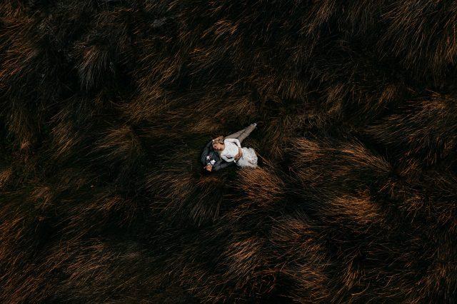 Perth Drone Wedding Photography