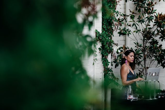 Djfadj Claire Oshea Guildhall Wedding Reception