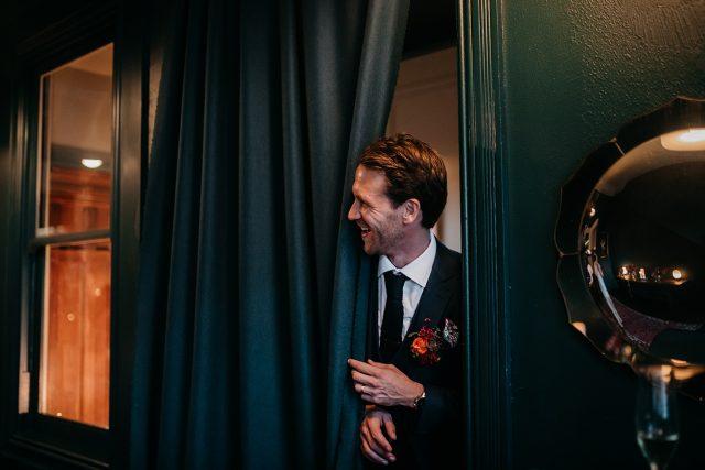 Groom Guildhall Bar Sneak Peek